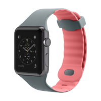 Belkin Sports Apple Watch 42MM Wristband (Carnation)