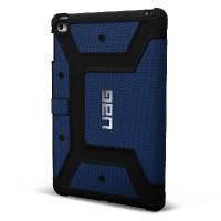 Urban Armor Gear iPad Mini 4 Retina Folio Case (Blue)