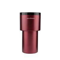 Mosclean AC1 Car Purifier (Red)