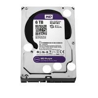 WD INT Desktop Purple 6TB