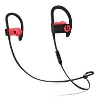 Powerbeats3 Wireless Earphones (Siren Red)