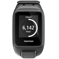 TomTom Spark GPS Fitness Watch (Black - Size L)