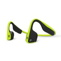 Aftershokz Trekz Titanium Bluetooth Headset (Green)