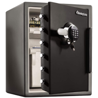 SentrySafe SFW205GPC Electronic Fire and Water Proof Safe