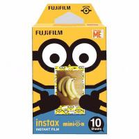 Fuji Photo Instax Mini Minion Film (Standard Version)