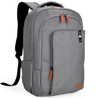Agva LTB330 [15.6 inch] Heritage Backpack (Grey)