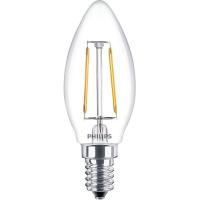 Philips B35 E14 2-25W WW CL ND APR LED Classic