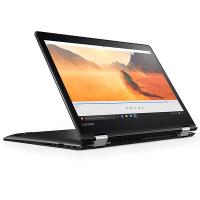 Lenovo Yoga 510 [Black] (Intel i7, 8GB RAM, 1TB HDD, 14-inch)