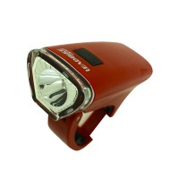 PRS RH353 Bicycle Headlight (Red)