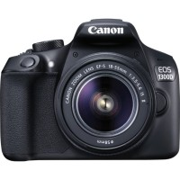 Canon EOS 1300D Kit (EF S18-55 IS II)