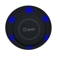 Gosh E270 AirCharge+ Qi Fast Charge Bowl (10W)