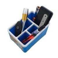 PRS S-02 Storage Box (Blue)