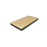 Michi MH5000mAh Type C Powerbank (Gold)