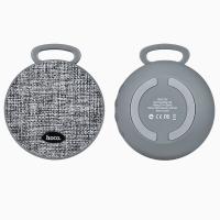 BOS HOCO BS7 Mobu Sport Wireless Speaker (Gray)