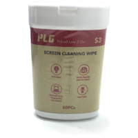 PLG KCL2030 Screen Wipe (30pcs)