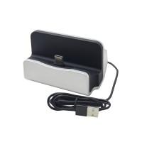 PLG-X Type C Charging Docking (Silver)