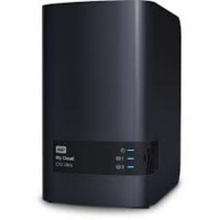 WD MY CLOUD EX2 ULTRA 0TB (WDBVBZ0000NCH)