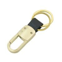 PRS K-03 Keychain (Gold)