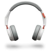 Plantronics BackBeat 505 Wireless Headphones (White)