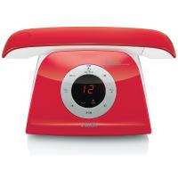 Vtech LS6185A Designer Super Duplex Speakerphone (Red)