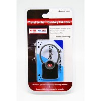 SoundTeoh TL999 TSA Card Key Lock