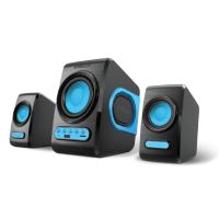 SonicGear Quatro V Speaker (B. Turquilla)