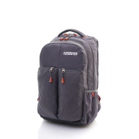 American Tourister Asia Insta LP Backpack (Grey)