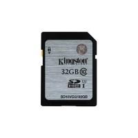 Kingston SD Card 32GB Class 10 (SD10VG2/32GBFR)