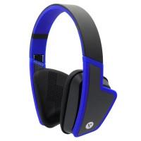 Valore HS0002 Headphone (Blue)