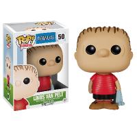 Funko POP TV: Peanuts #50 Linus Van Pelt