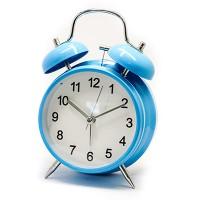 PRS Clock Iron Ring (Blue)