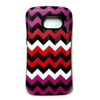 PLG Samsung S6 Case (Cool Colours)