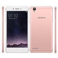 Oppo F1 - 16GB LTE (Rose Gold)