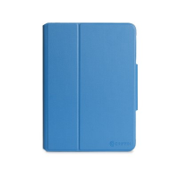 Griffin  iPad 9.7 inch  (2017) SnapBook Case (Blue)