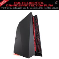 Asus G20CI-SG008T ROG Desktop (Intel i7, 16GB RAM, 2TB HDD + 256 SSD, GTX1070(8G)