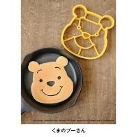 Disney Pancake Mold Pooh