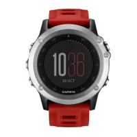 Garmin Fenix 3 GPS Sport Watch (Silver)