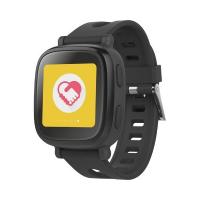 Oaxis WatchPhone Kid Hybrid Watch (Black)