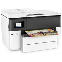 HP Officejet Pro 7740 Wide Format AIO Printer