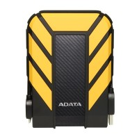ADATA HD710 Pro IP68 1TB HDD  (Yellow)