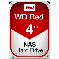 WD WD40EFRX Red 3.5
