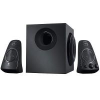 Logitech Z623 2.1 Speaker (Black)