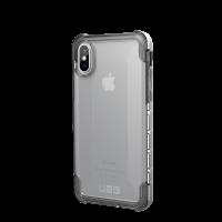 UAG iPhone X Plyo Case (Ice)