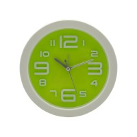 PRS AC110801 Alarm Clock (Green)