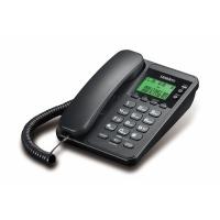 Uniden AS6404 CID One Way Speakerphone (Black)