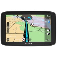 TomTom VIA 52 Touch Screen GPS (5