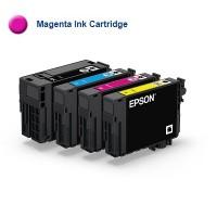Epson C13T349390 Magenta Ink for WF-3721 Printer