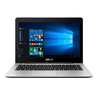 Asus X Series X456UQ-GA060T Notebook (Intel i5, 8GB RAM, 1TB HDD, GT940MX(2G)
