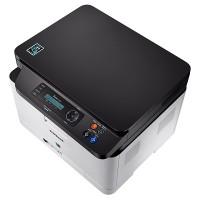 Samsung SL-C480W Xpress Colour Laser Printer
