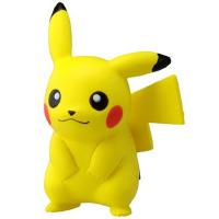 Pokemon Moncolle 001 Pikachu